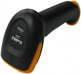 Сканер штрих-кода Godex GS-550 USB