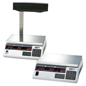 Электронные весы (фото 1)