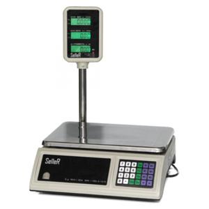 Ремонт весов (фотография 1)